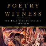 Poetry of Witness poster