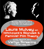 Laura Muvley poster