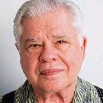 Clayton Eshleman