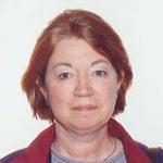 Christina Hunt Mahony
