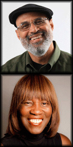 Tim Seibles and Patricia Smith
