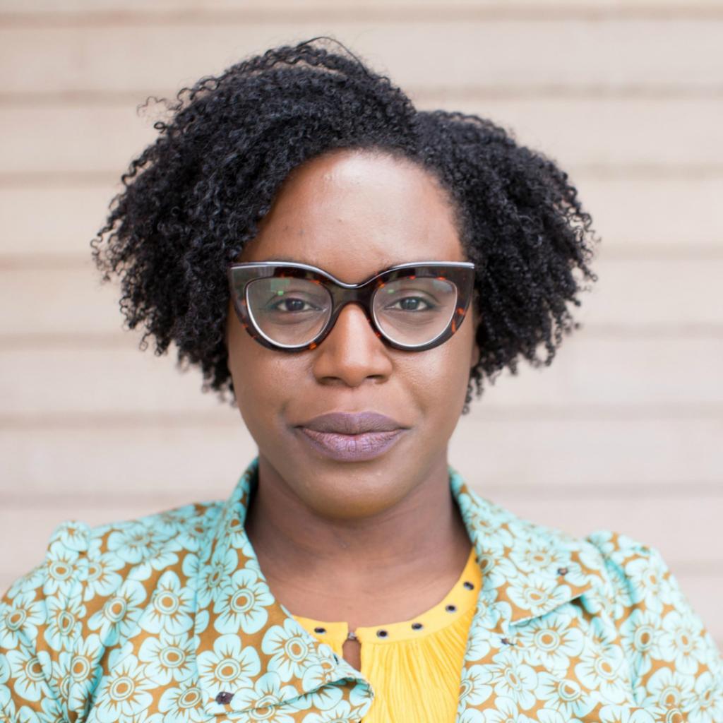 Lesley Nneko Arimah